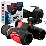 Think Peak Toys Binoculars for Kids, Toy for Sports and Outdoor Play, Spy Gear and Learning Gifts...