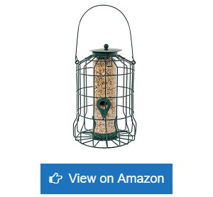 Gray-Bunny-GB-6860-Caged-Tube-Feeder
